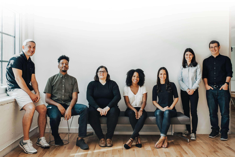 Picture of Ada's Client Success Team